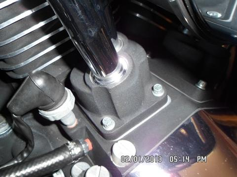 1992-1999 Dichtungssatz komplett Harley Davidson FLSTF 1340 Fat Boy Bj