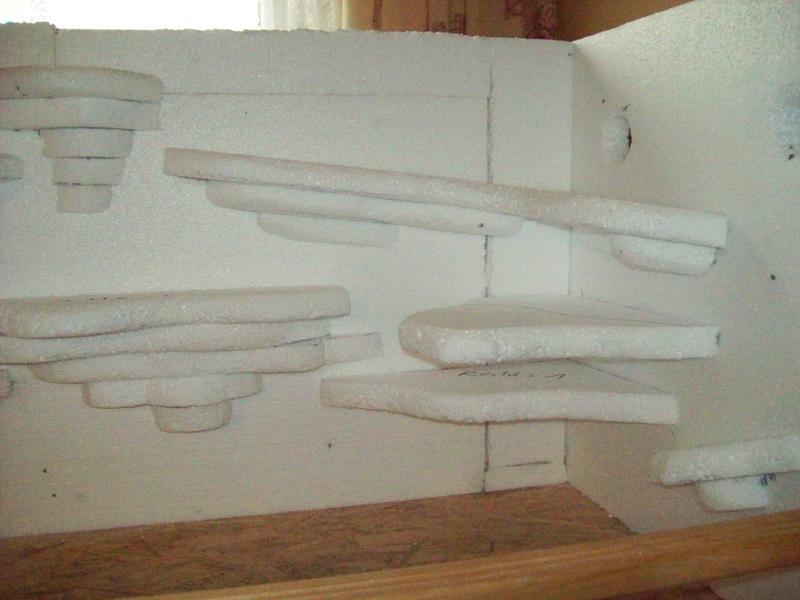 frage zum versiegeln und mengen von sand terrarienbau. Black Bedroom Furniture Sets. Home Design Ideas