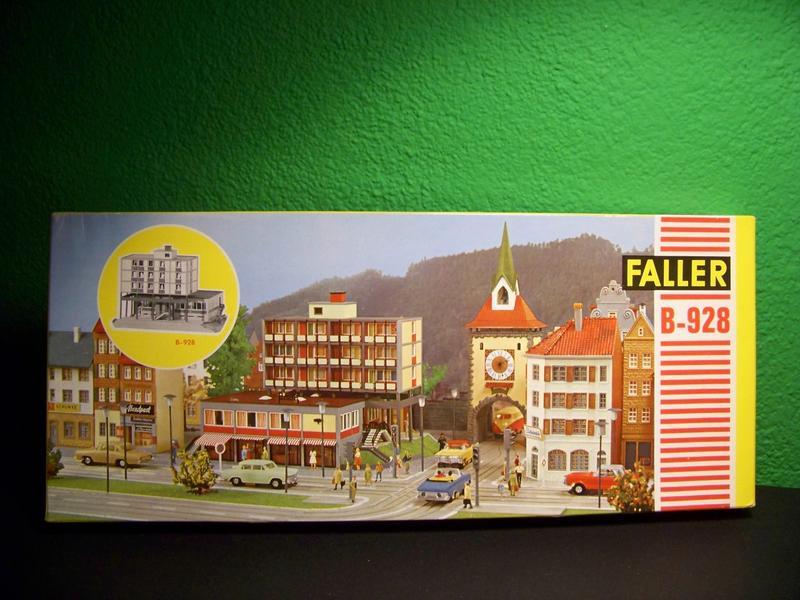 faller adac 4916