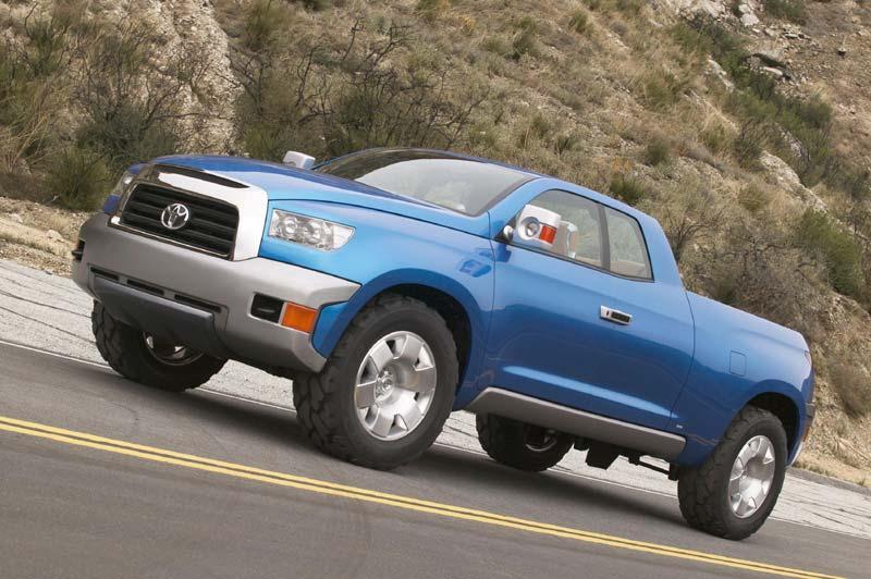 2014 Toyota Hilux 4x4