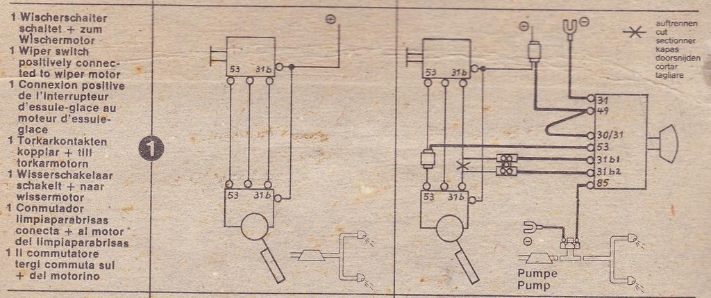 Intervallschalter? - Seite 2 - Elektrik - Opel Ascona A / Manta A ...