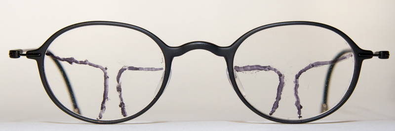 lesen mit gleitsichtbrille