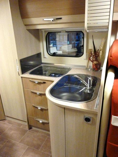 unser neuer b rstner nexxo t 660 moonlight campers world. Black Bedroom Furniture Sets. Home Design Ideas