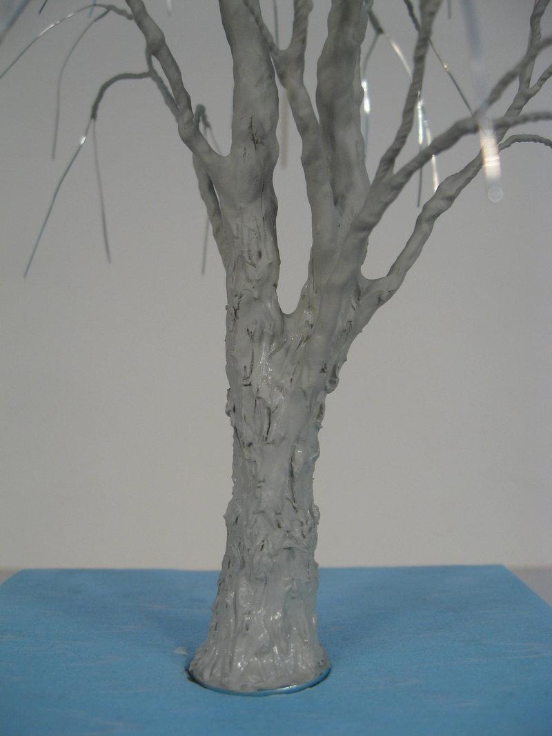 Bäume Basteln Leicht Gemacht Anlagenbau 2 Ausgestaltung