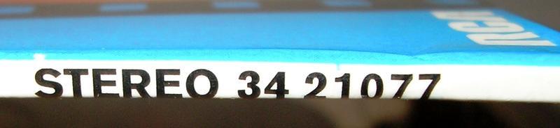 ELVIS IN HOLLYWOOD 13412580vo