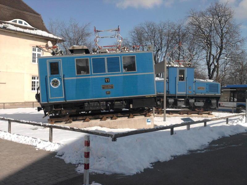 Zugspitzbahn Oldies 13413604ph