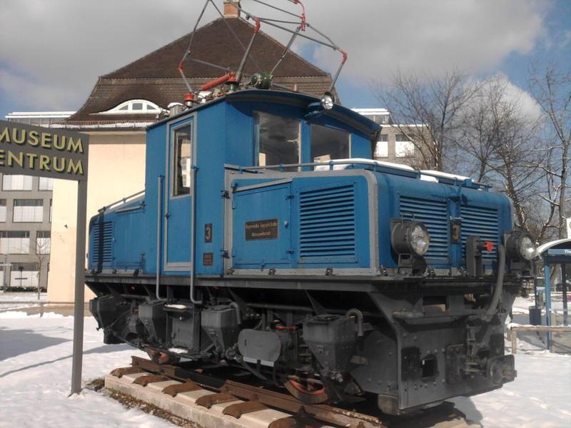 Zugspitzbahn Oldies 13413607wv