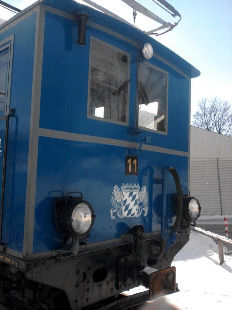 Zugspitzbahn Oldies 13413613iy
