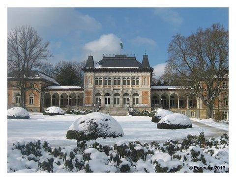 Königliches Kurhaus (Bad Elster)