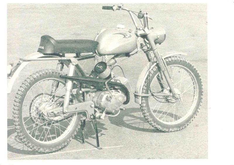 Racing Puch 13446421qu