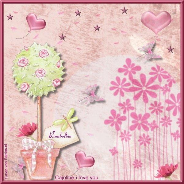 Ich Wünsche Euch Allen Einen Schönen Valentinstag