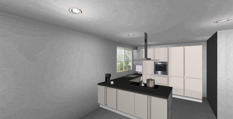 Fingerhaus küche  FingerHaus-Forum das Fertighaus Forum • Thema anzeigen - Vio 211 ...