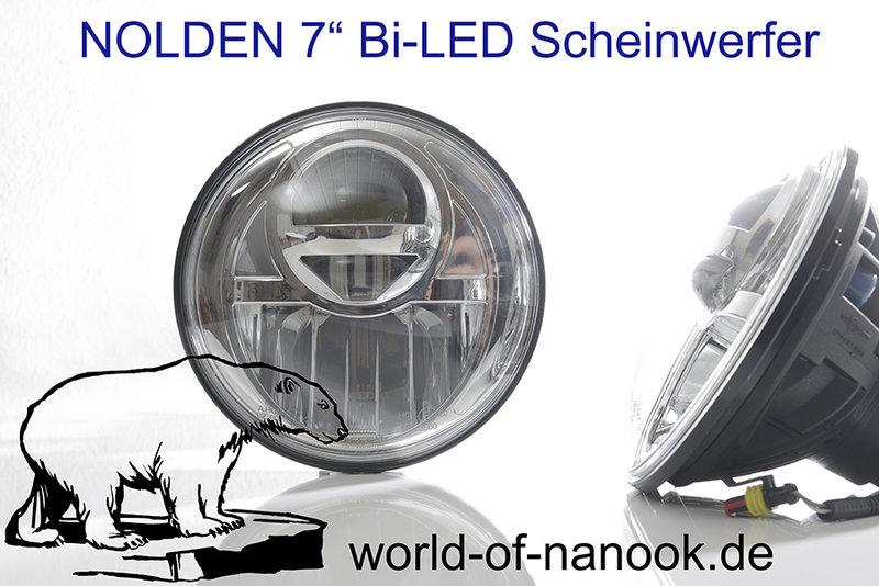 das offroad forum bi led 7 von nolden bei world of nanook. Black Bedroom Furniture Sets. Home Design Ideas