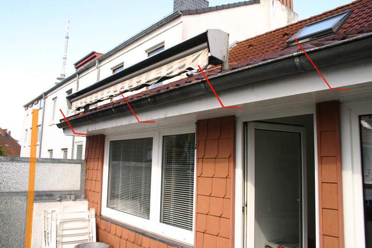 balkon im dachgeschoss katzensicher machen ich habe noch fragen begrenzter freilauf. Black Bedroom Furniture Sets. Home Design Ideas