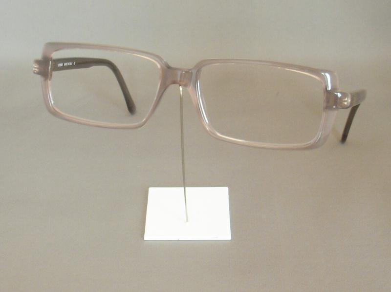 fendi brille brillenfassung vl7661 farbe j42 flieder lila klar neu ebay. Black Bedroom Furniture Sets. Home Design Ideas