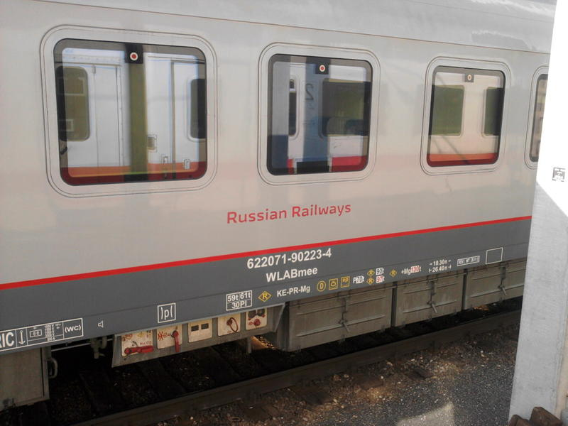 Die Russen kommen 13800409ak