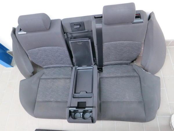 bmw 3er e46 touring innenausstattung sitze vorne hinten ebay. Black Bedroom Furniture Sets. Home Design Ideas