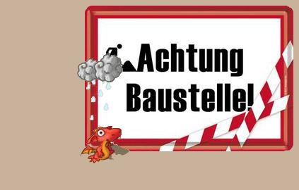 Baustelle haus comic  Screenshot Spielereien [Archiv] - Miramagia DE Forum
