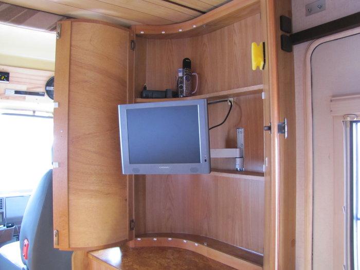 unser b rstner t680 mobile freiheit. Black Bedroom Furniture Sets. Home Design Ideas