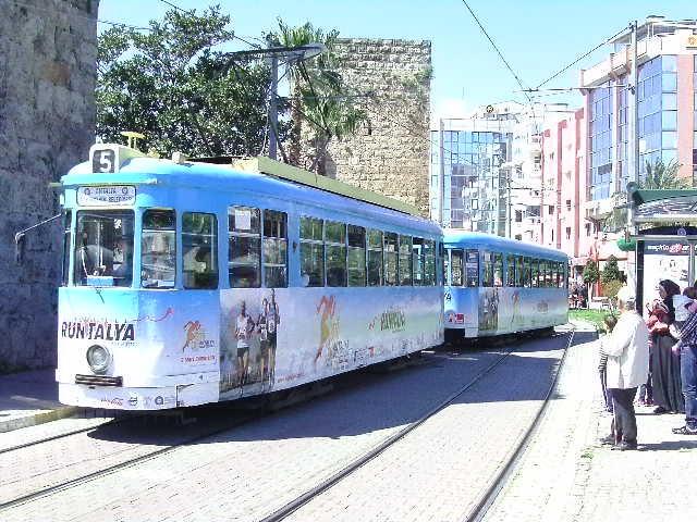 TramAntalya 13919170tu