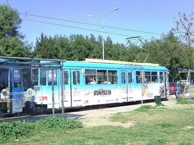 TramAntalya 13919173zz