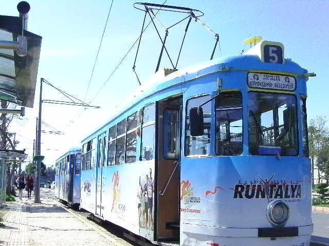 TramAntalya 13919174ts