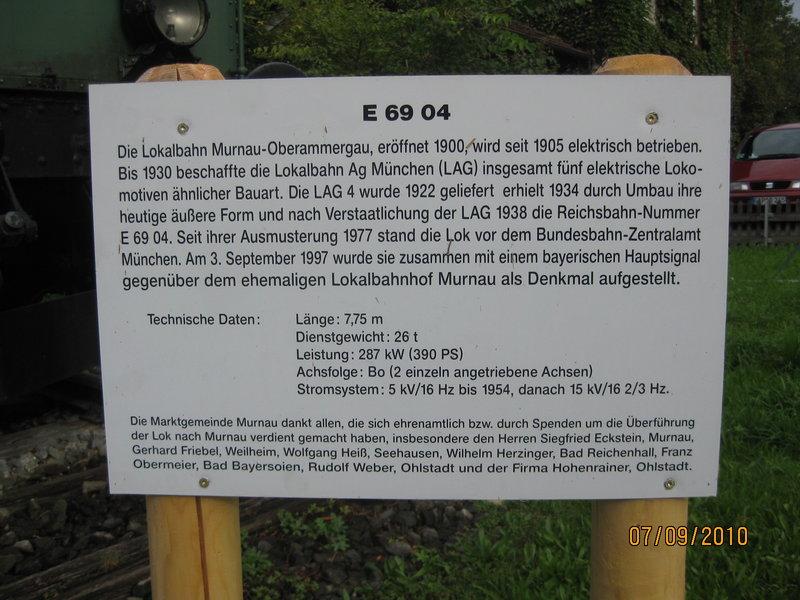Zugspitzbahn Oldies 13953027kn