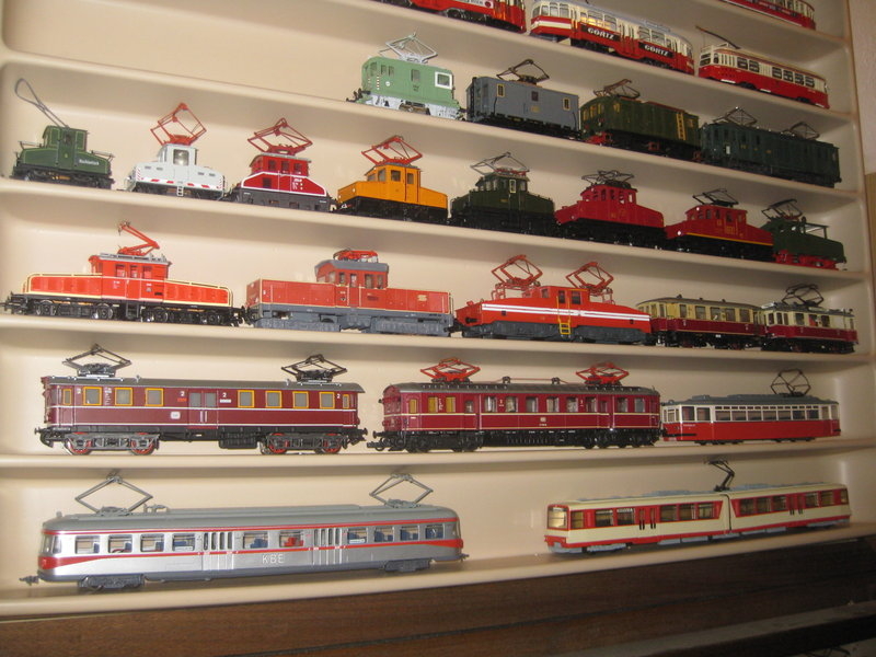 Zugspitzbahn Oldies 13953228dz