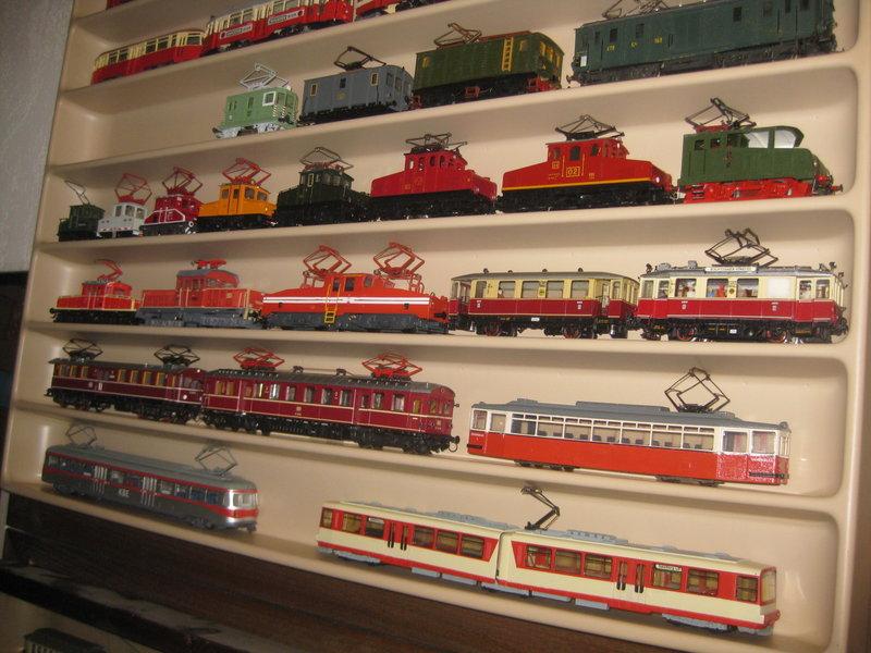 Zugspitzbahn Oldies 13953236zu
