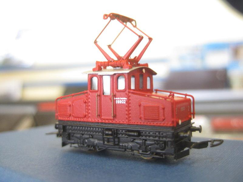 Zugspitzbahn Oldies 13953406zu