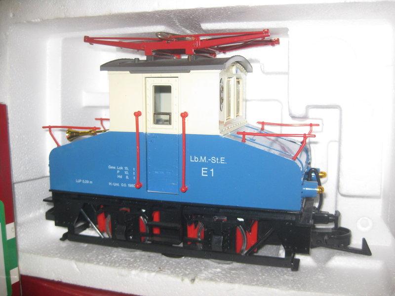 Zugspitzbahn Oldies 13953471xu