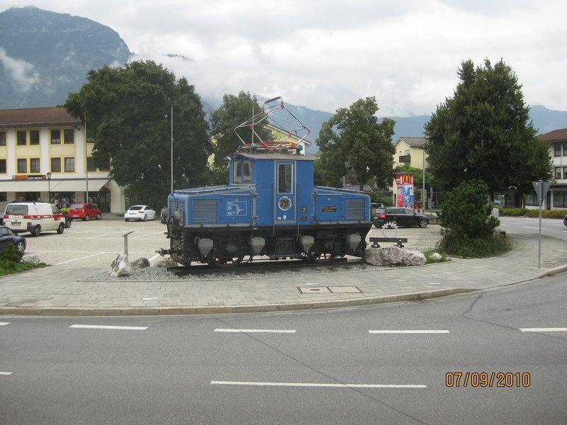 Zugspitzbahn Oldies 13954084ke