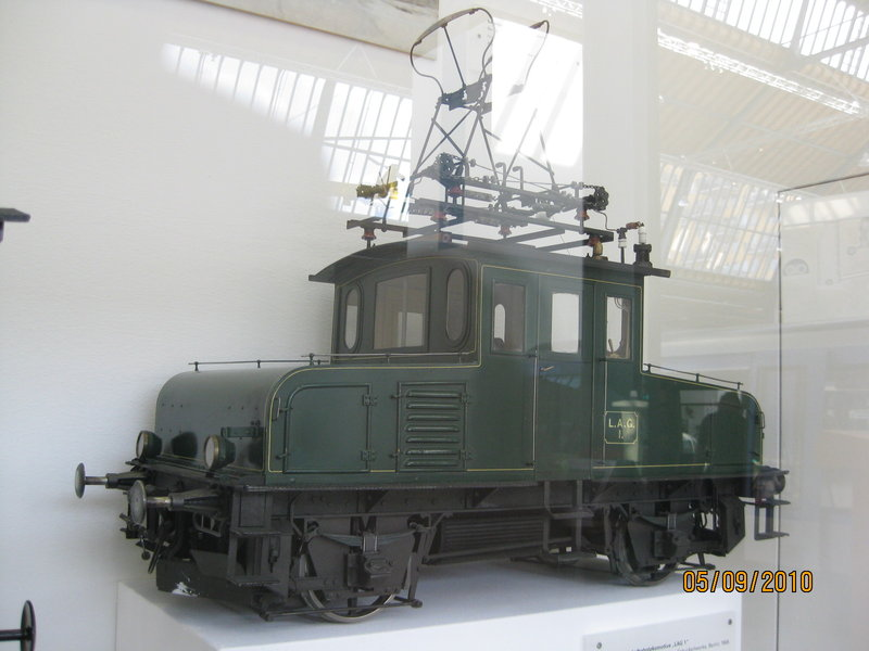 Zugspitzbahn Oldies 13954605yr