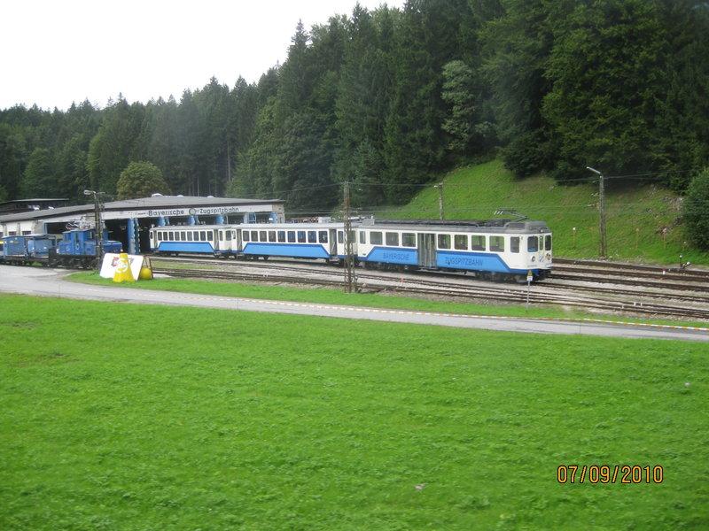 Zugspitzbahn Oldies 13955135xl