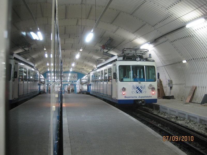 Zugspitzbahn Oldies 13956196bi