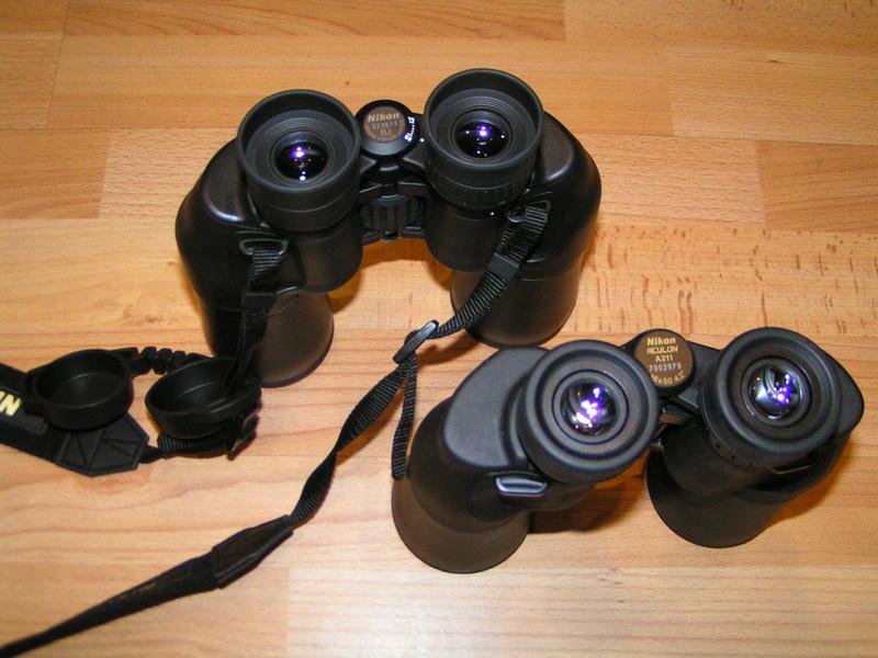 Nikon aculon löst alte action serie ab ? astronomie.de der