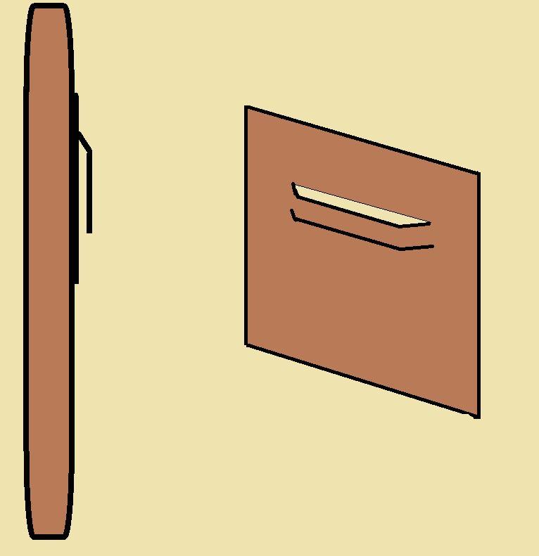spiegelbefestigung alle anderen fragen zum qek qek forum. Black Bedroom Furniture Sets. Home Design Ideas