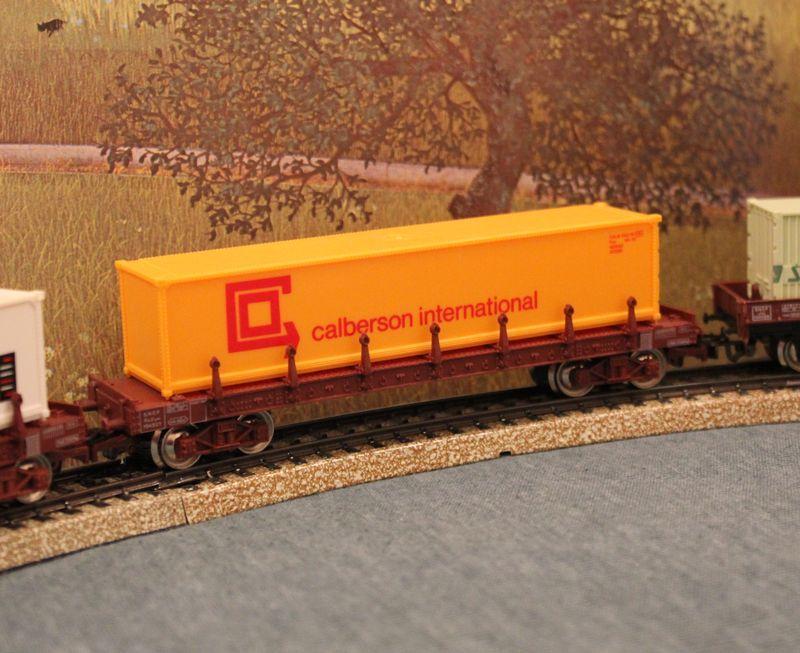 Züge bunt gemischt... 14019037rg