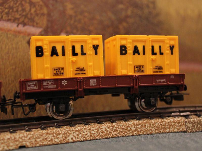 Züge bunt gemischt... 14019040ya