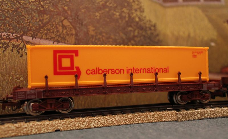 Züge bunt gemischt... 14019041qd