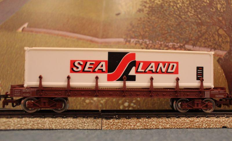 Züge bunt gemischt... 14019042oz