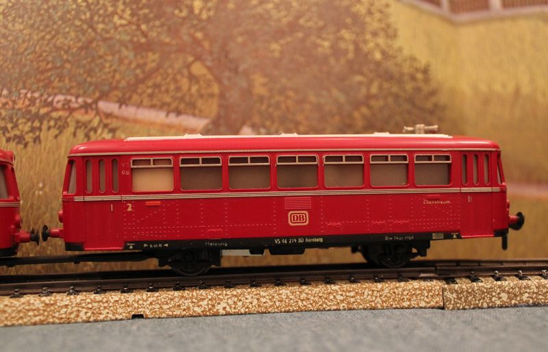 Züge bunt gemischt... 14019080bd