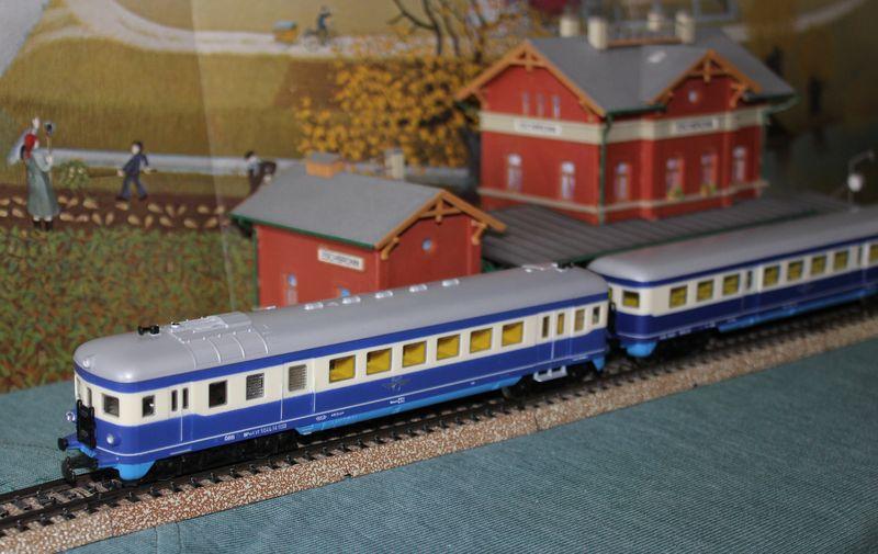 Züge bunt gemischt... 14045416ty
