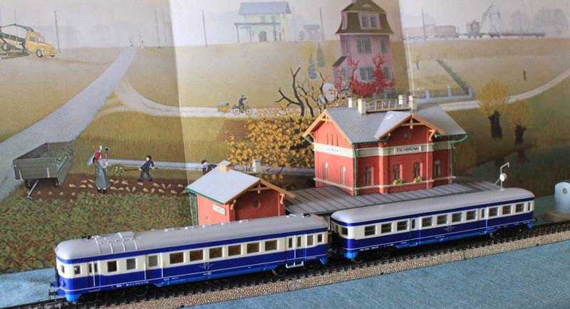 Züge bunt gemischt... 14045419go