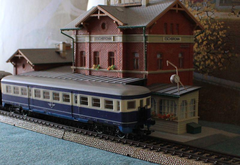 Züge bunt gemischt... 14045420bs