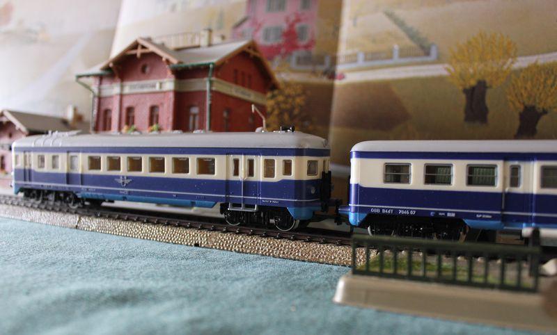 Züge bunt gemischt... 14045424id
