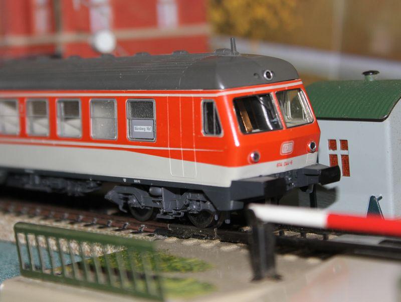 Züge bunt gemischt... 14045585po
