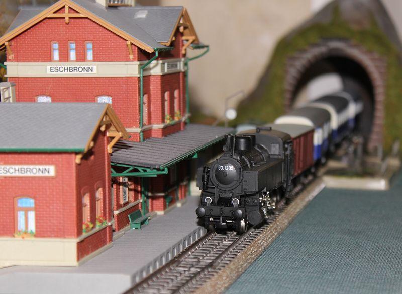 Züge bunt gemischt... 14045587og