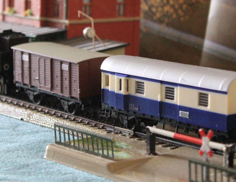 Züge bunt gemischt... 14045588cb