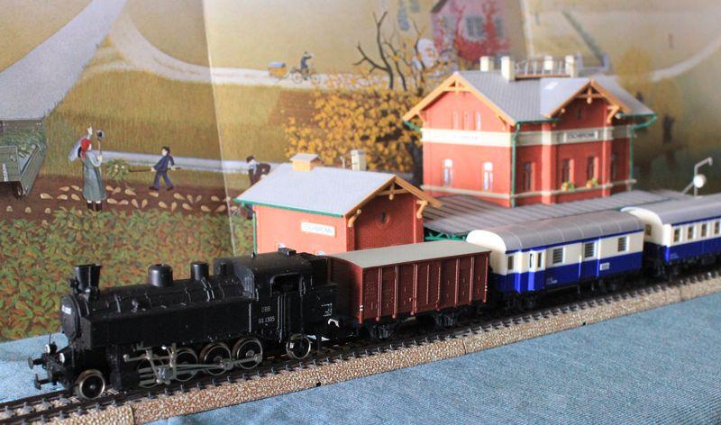 Züge bunt gemischt... 14045589sy